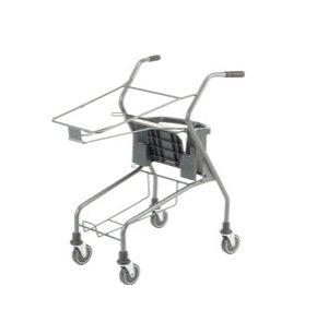 画像1: ショッピングカート NR-203